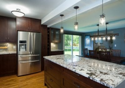 Charleswood Kitchen Renovation