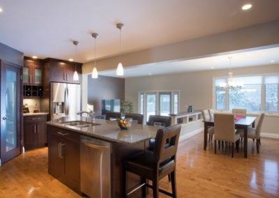 kitchen renovation 33h